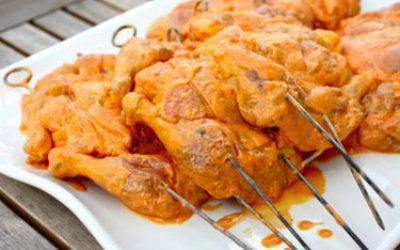 chicken mariated 2