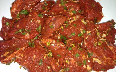 marinated beef3